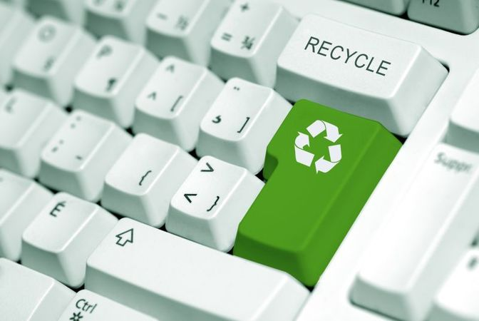 Recycle opt