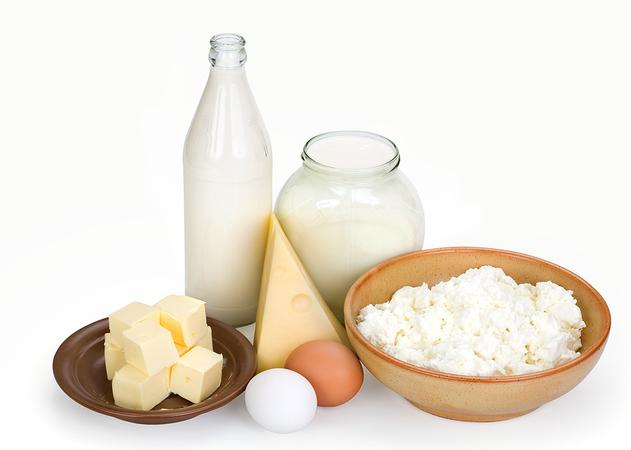 Seis alimentos ricos em calcio 2