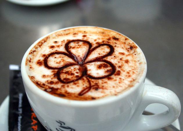 Cafe paixao nacional