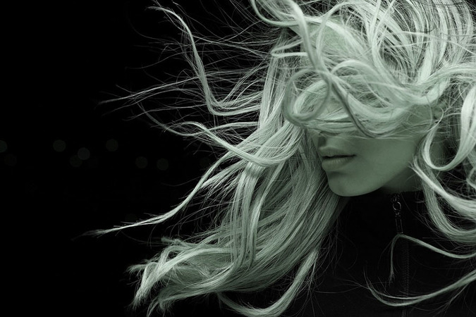 M22 cabelos