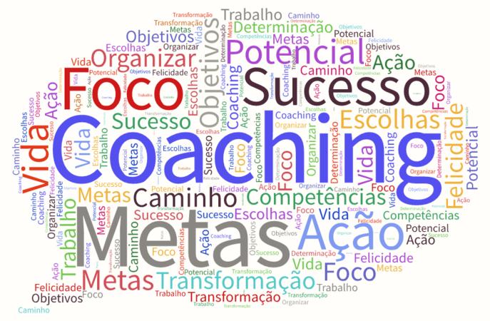 Coaching   foco   sucesso   metas