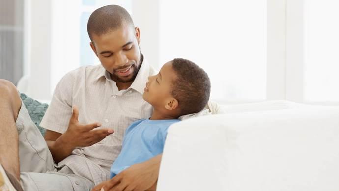 Como reduzir os conflitos entre pais e filhos 01