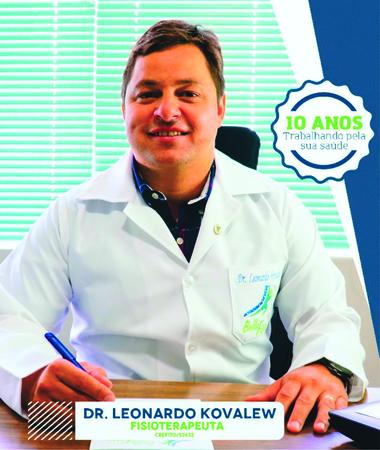 Dr. leonardo