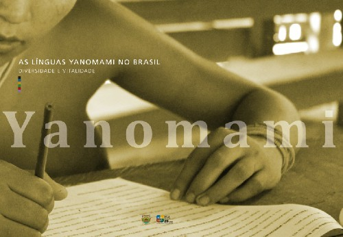 Livro yanomami