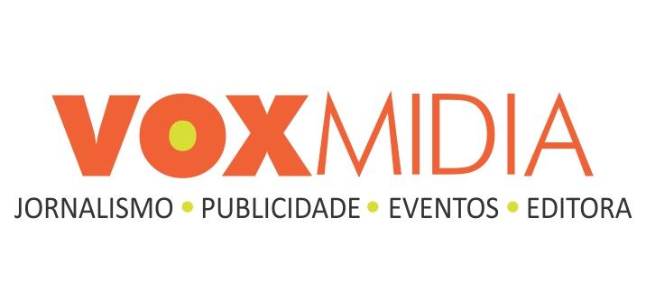 Logo voxmidia