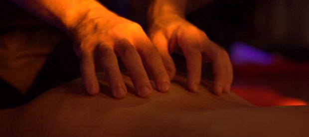 Foto massagem tantrica sensitive