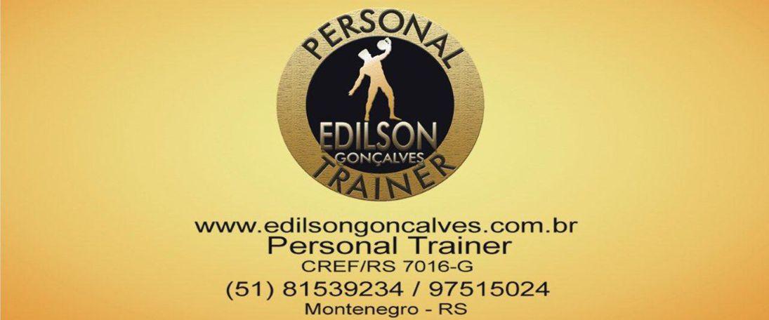 Edilson treiner