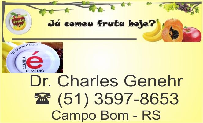Dr charles