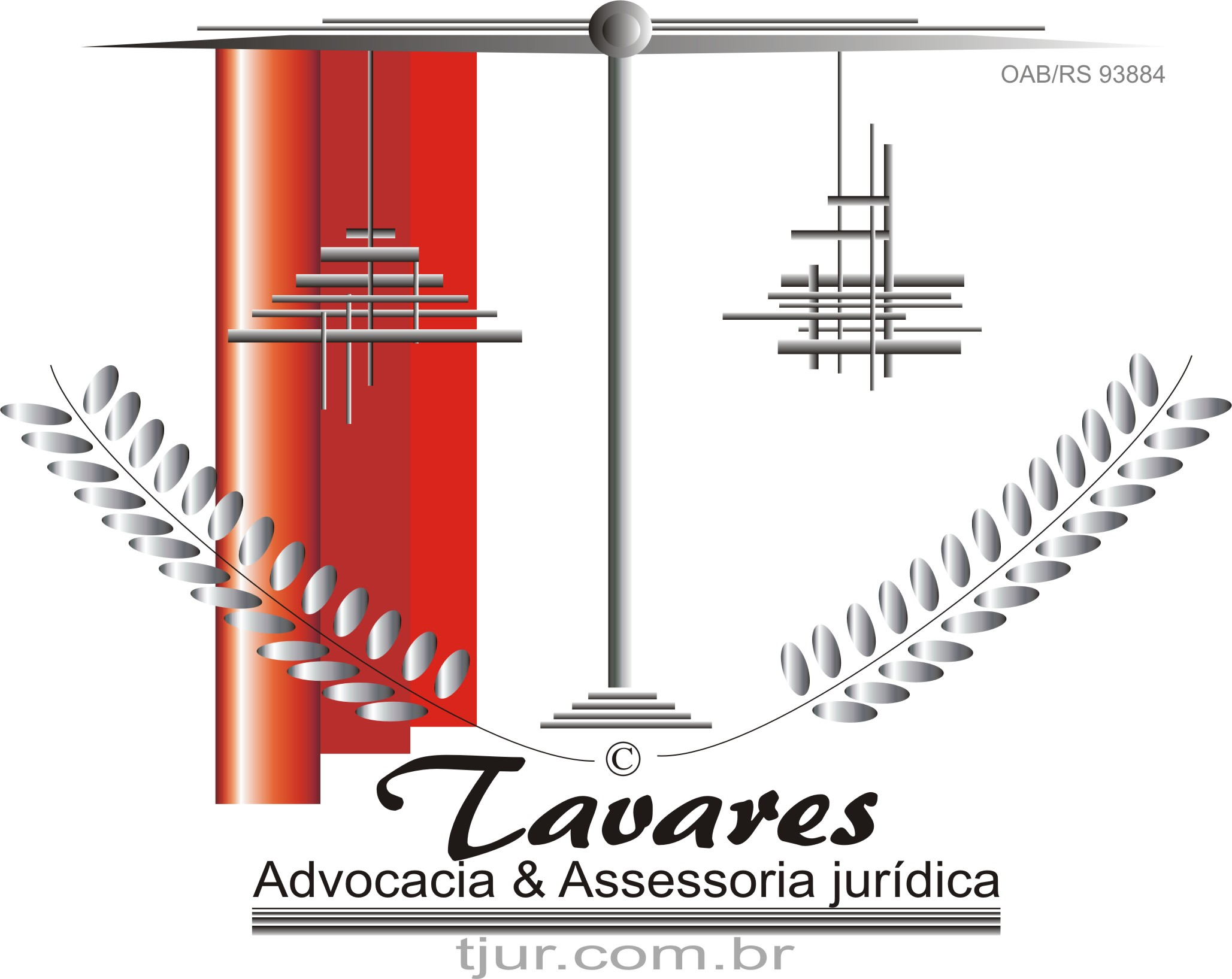 Tavares logo