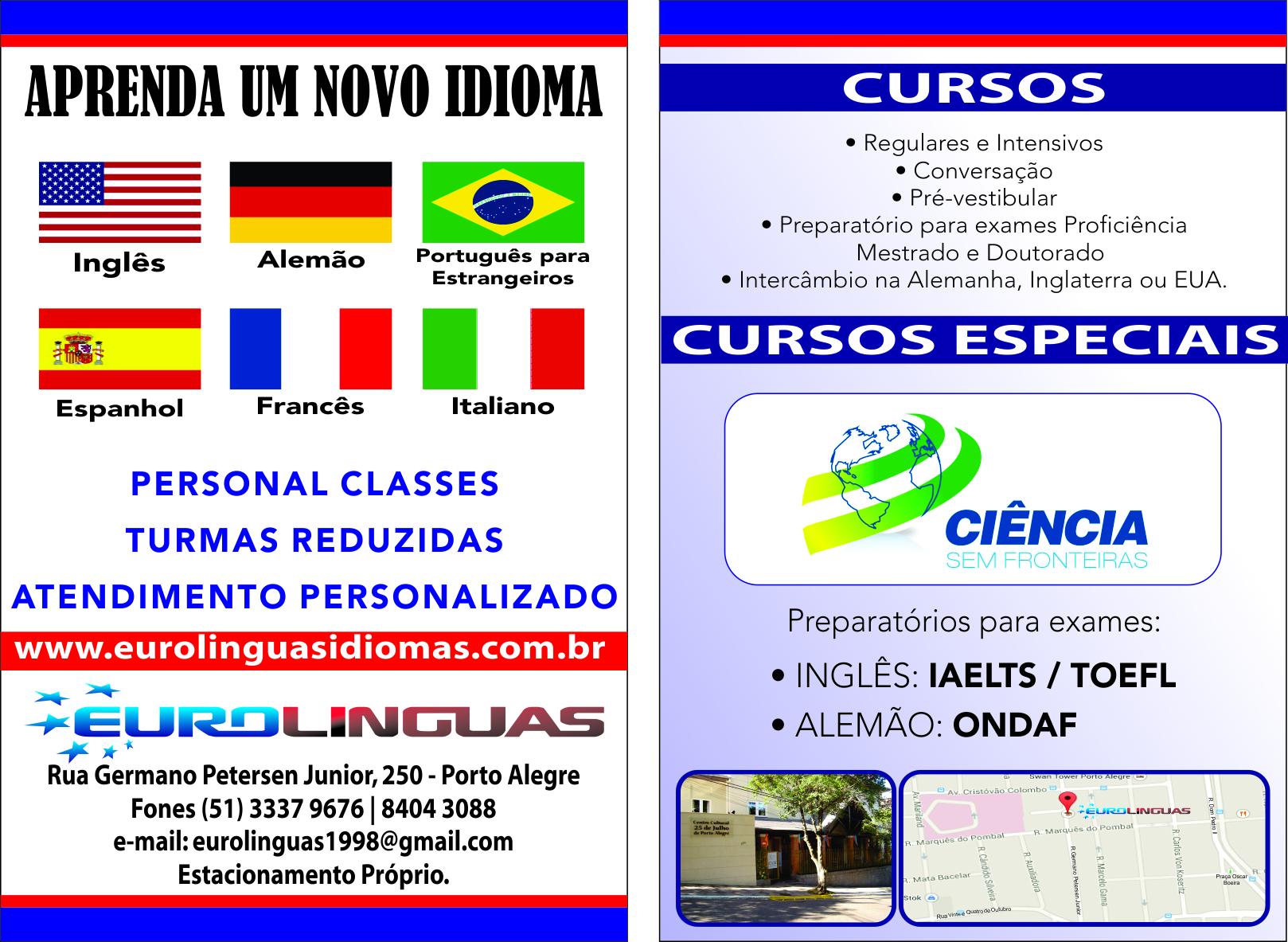 Eurolinguas