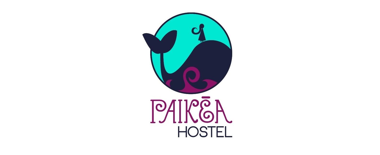 Paikea logo