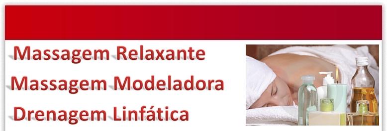 Massagem relaxante modeladora tailandesa massoterapia drenagem linfatica 0