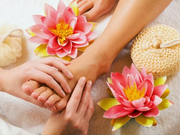 Can reflexology heal you