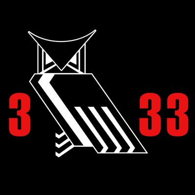 3:33 - 333EP-1