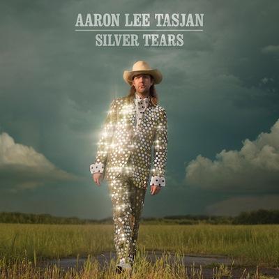 Aaron Lee Tasjan - Silver Tears