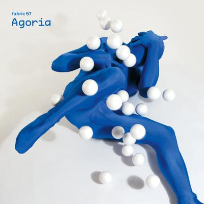 Agoria - Fabric 57