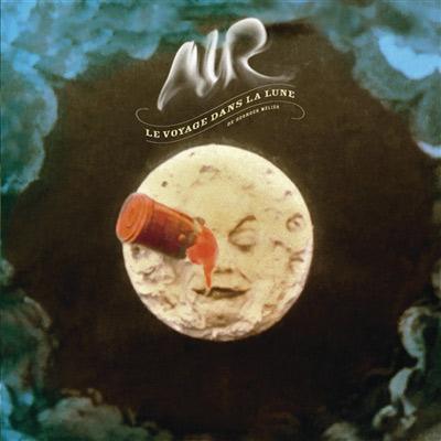 Air - Le Voyage Dans La Lune (A Trip To The Moon)