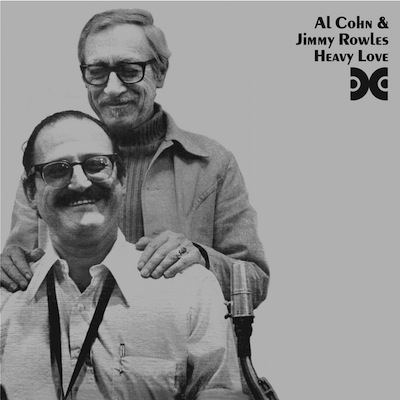 Al Cohn & Jimmy Rowles - Heavy Love