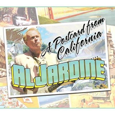 Al Jardine - A Postcard From California