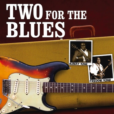 Albert King & Freddie King - Two For The Blues