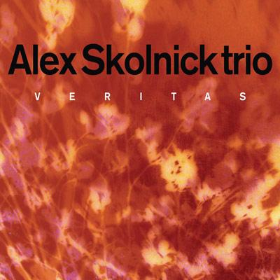 Alex Skolnick Trio - Veritas