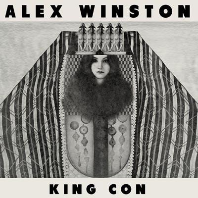 Alex Winston - King Con