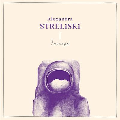 Alexandra Stréliski - Inscape
