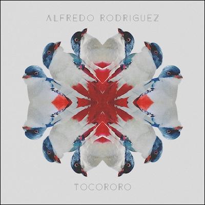 Alfredo Rodríguez - Tocororo