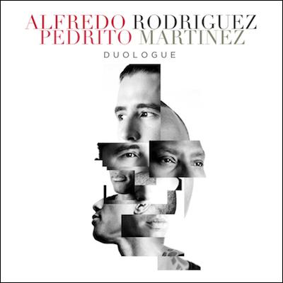 Alfredo Rodríguez & Pedrito Martinez - Duologue