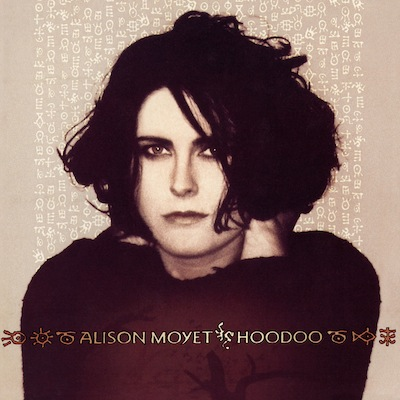 Alison Moyet - Hoodoo (Deluxe Reissue)