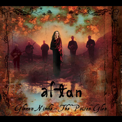 Altan - The Poison Glen