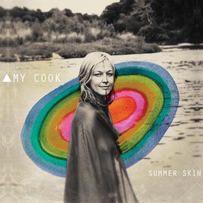 Amy Cook - Summer Skin
