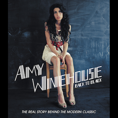 Amy Winehouse - Back To Black (DVD/Blu-ray)