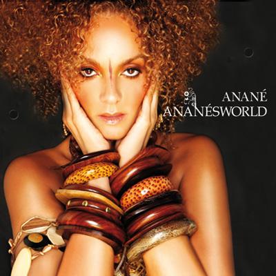 Anané - Ananesworld