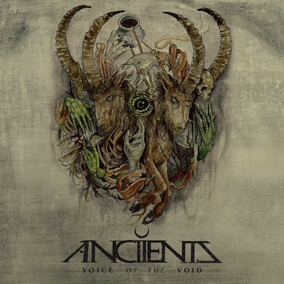 Anciients - Voice From The Void