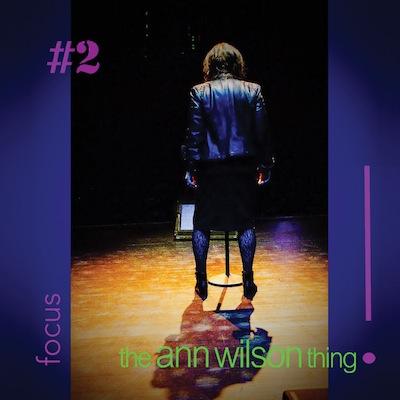 Ann Wilson - the ann wilson thing! - #2