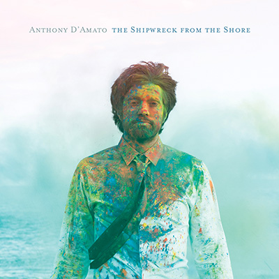 Anthony D'Amato - The Shipwreck From The Shore