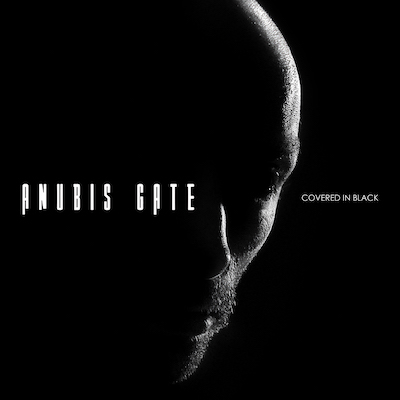 Anubis Gate - Covered In Black