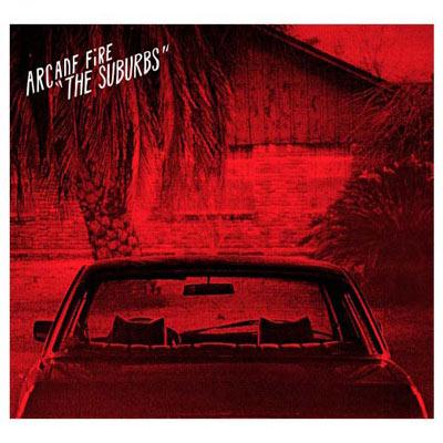 Arcade Fire - The Suburbs (Deluxe)