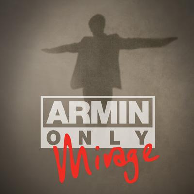 Armin van Buuren - Armin Only: Mirage (DVD)