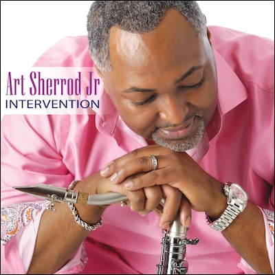 Art Sherrod Jr - Intervention