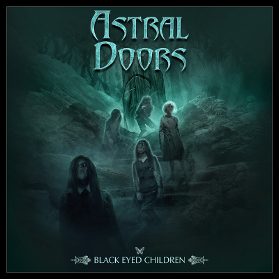 Astral Doors - Black Eyed Children
