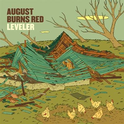 August Burns Red - Leveler