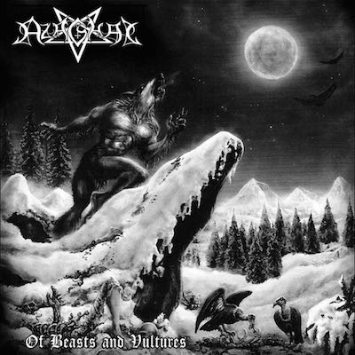Azaghal - Of Beasts And Vultures (Reissue)