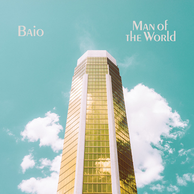 Baio - Man Of The World