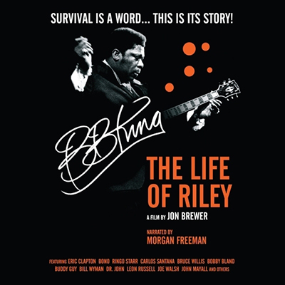 B.B. King - The Life Of Riley (DVD)