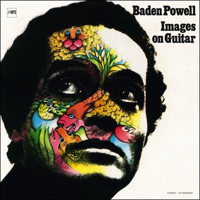 Baden Powell - Images On Guitar (Vinyl Reissue)