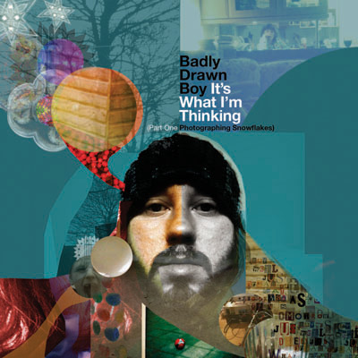 Badly Drawn Boy - It's What I'm Thinking (Part One Photographing Snowflakes)