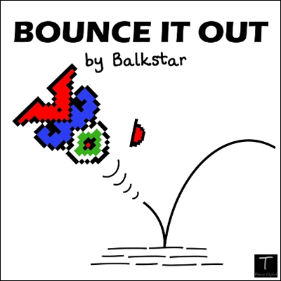 Balkstar - Bounce It Out