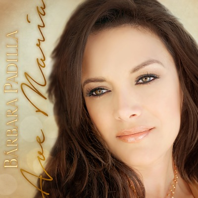 Barbara Padilla - Ave Maria (Single)